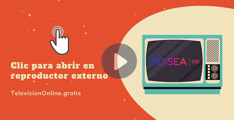 Canal Odisea HD en Directo