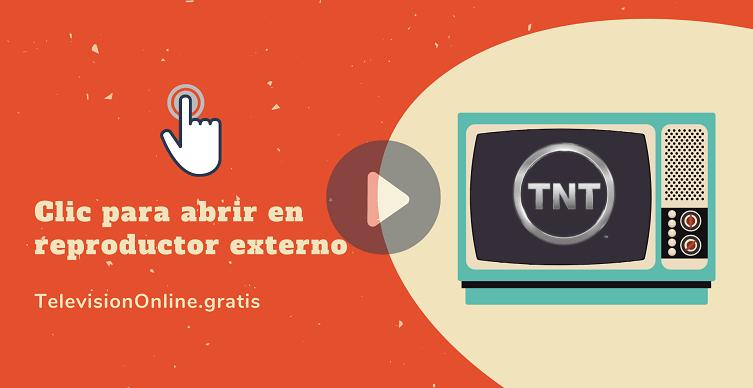 Canal TNT en Directo