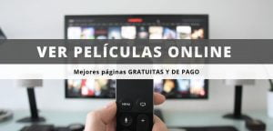 Ver peliculas online gratis