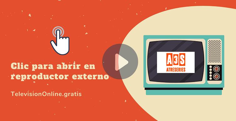 Ver Antena 3 series online